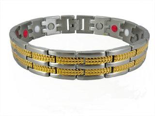Wat zijn Germanium gezondheid armbanden