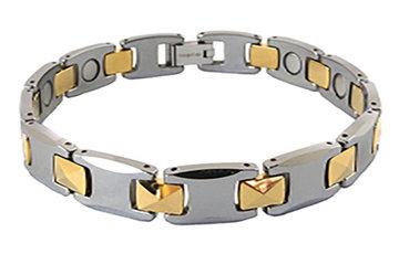 Keramische en Tungsten magneet armbanden