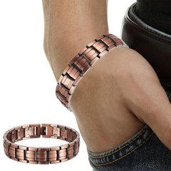 Koperen-magneet-armbanden