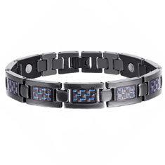 Titanium magneet armband model OTB-1271BL
