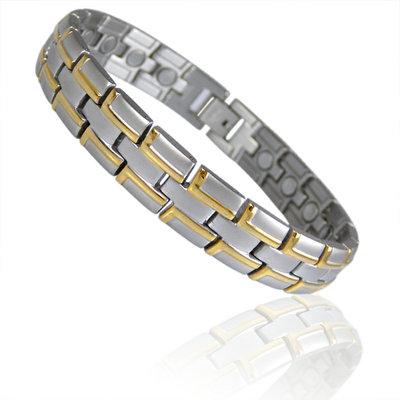 Armband met magneten model OSB-086SG