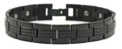 Armband met magneten model A-03701SZ