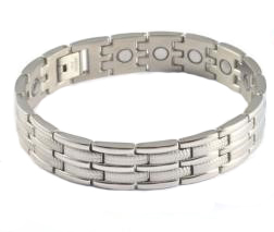Armband met magneten model A-03030S